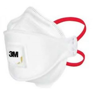 FFP3 safety mask